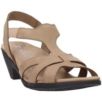 Sapatos Mulher Sandálias Mephisto CYRIELLE Multicolore