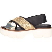 Sapatos Mulher Sandálias Jeannot 39068 Multicolore