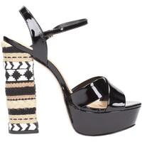 Sapatos Mulher Sandálias Vicenza 287001 VICCINI Multicolore