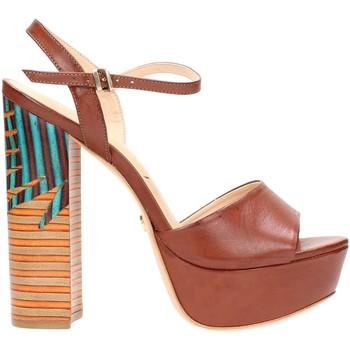 Sapatos Mulher Sandálias Vicenza 258005 VICCINI Multicolore