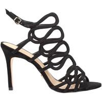 Sapatos Mulher Sandálias Vicenza 235012 PARIS Multicolore