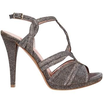 Sapatos Mulher Sandálias Albano 1237 Multicolore
