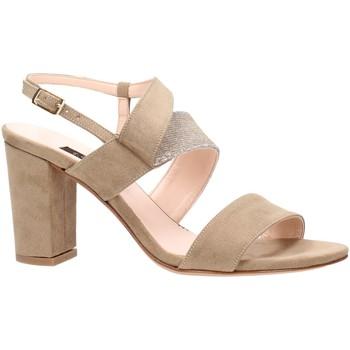 Sapatos Mulher Sandálias L'amour 700 Multicolore
