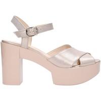 Sapatos Mulher Sandálias Jeannot 42062 Multicolore