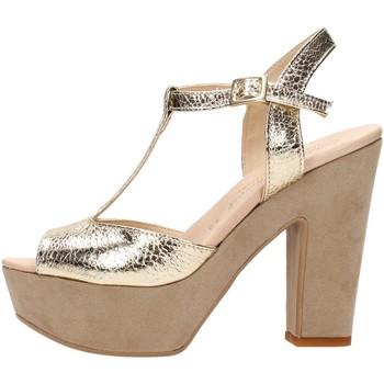 Sapatos Mulher Sandálias David Haron P08TC Multicolore