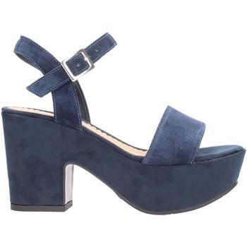 Sapatos Mulher Sandálias David Haron P05F4C Multicolore