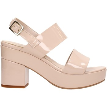 Sapatos Mulher Sandálias David Haron 91V Multicolore