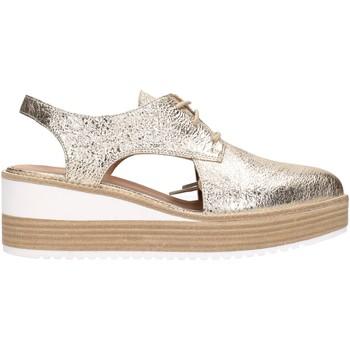 Sapatos Mulher Sandálias Janet Sport 41785 Multicolore