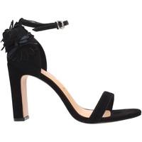 Sapatos Mulher Sandálias Vicenza 410011 PARIS Multicolore