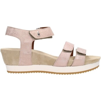Sapatos Mulher Sandálias Benvado SILVIA Multicolore