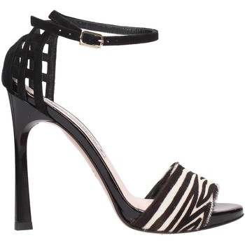 Sapatos Mulher Sandálias Guido Sgariglia 29593 Multicolore