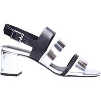 Sapatos Mulher Sandálias What For WF046 Multicolore