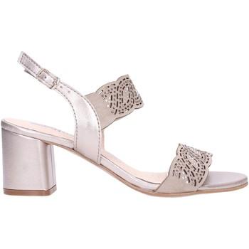 Sapatos Mulher Sandálias Melluso K95371 Multicolore