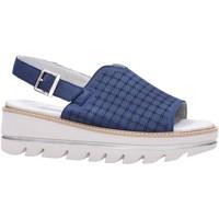 Sapatos Mulher Sandálias CallagHan 22710 Multicolore