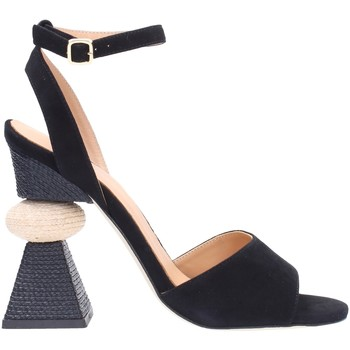 Sapatos Mulher Sandálias PALOMA BARCELÓ BIBI Multicolore