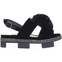 Sapatos Mulher Sandálias Jeannot 38257 Multicolore