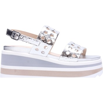 Sapatos Mulher Sandálias Jeannot 31095 Multicolore