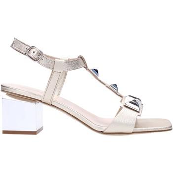 Sapatos Mulher Sandálias Jeannot 55043 Multicolore