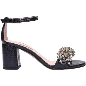 Sapatos Mulher Sandálias Albano 2042 Multicolore