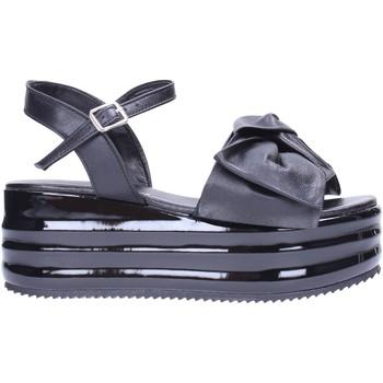 Sapatos Mulher Sandálias David Haron SHERRY Multicolore