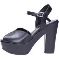 Sapatos Mulher Sandálias David Haron FLY Multicolore
