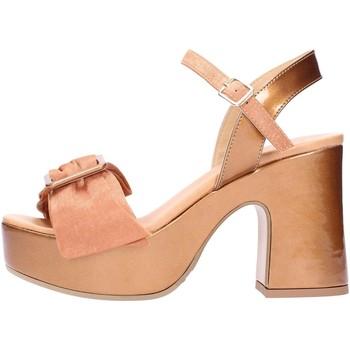 Sapatos Mulher Sandálias David Haron TWILA Multicolore