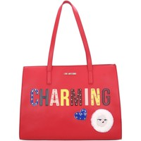 Malas Mulher Cabas / Sac shopping Love Moschino JC4268PP06 Multicolore
