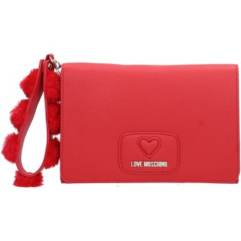 Malas Mulher Pouch / Clutch Love Moschino JC4285PP06 Multicolore