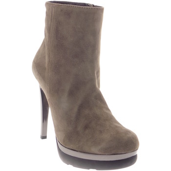 Sapatos Mulher Botins Franco Troise 90 Multicolore