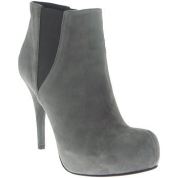 Sapatos Mulher Botins Lella Baldi D3134 Multicolore