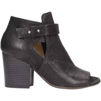 Sapatos Mulher Botins Manas 151M2154Z Multicolore