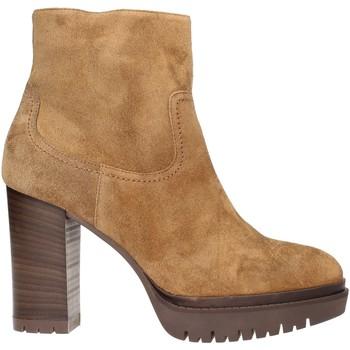Sapatos Mulher Botins Janet Sport 38935 Multicolore