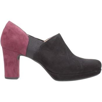 Sapatos Mulher Botas baixas Pas De Rouge R311 Multicolore