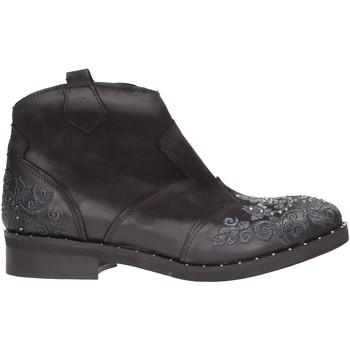 Sapatos Mulher Botas baixas N'sand 1625 Multicolore