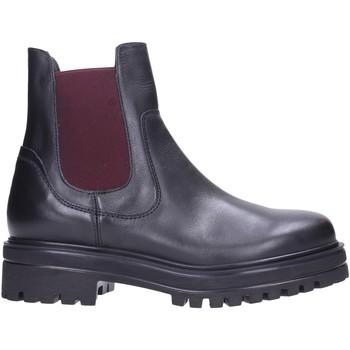 Sapatos Mulher Botas baixas Janet Sport 42750 Multicolore