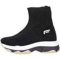 Sapatos Mulher Botas baixas Fornarina SUPER1 Multicolore