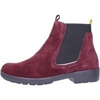 Sapatos Mulher Botas baixas Benvado NAOMI Multicolore