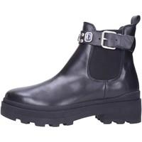 Sapatos Mulher Botas baixas Janet Sport 44852 Multicolore