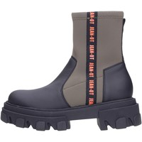 Sapatos Mulher Botas baixas Jeannot 75311 Multicolore