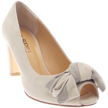Sapatos Mulher Escarpim De Robert 103 Multicolore