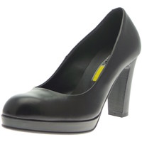 Sapatos Mulher Escarpim Manas 142D1701SQ Multicolore