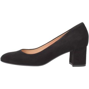 Sapatos Mulher Escarpim Pas De Rouge R217 Multicolore