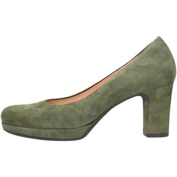 Sapatos Mulher Escarpim Pas De Rouge R237 Multicolore