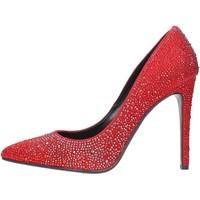 Sapatos Mulher Escarpim Lola Cruz 210Z01BK Multicolore