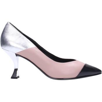 Sapatos Mulher Escarpim What For WF008 Multicolore