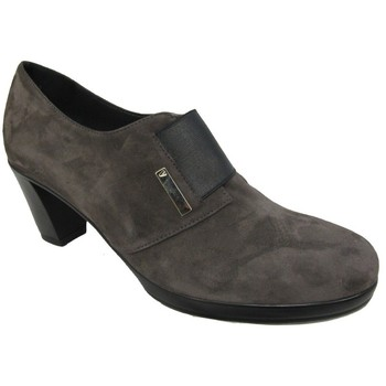 Sapatos Mulher Botas baixas Valleverde 5081 Multicolore