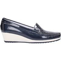 Sapatos Mulher Mocassins Enval 7933200 Multicolore