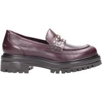 Sapatos Mulher Mocassins Janet Sport 40759 Multicolore