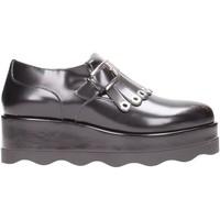 Sapatos Mulher Mocassins Albano 7156 Multicolore