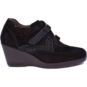 Sapatos Mulher Sapatilhas Melluso R0541R Multicolore